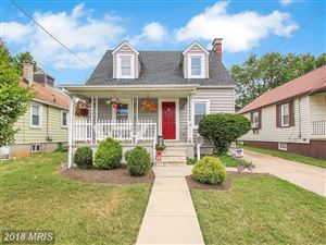 Photo of 2905 ONYX RD, PARKVILLE, MD 21234 (MLS # BC10301166)