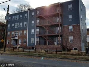 Photo of 2109 R ST SE, WASHINGTON, DC 20020 (MLS # DC10173166)