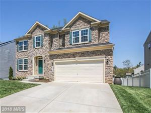 Photo of 1310 FOUR ORCHARDS LN, ODENTON, MD 21113 (MLS # AA10247167)