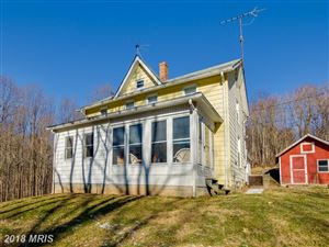 Photo of 7424 WATERSVILLE RD, MOUNT AIRY, MD 21771 (MLS # CR10128167)