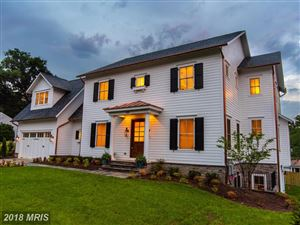 Photo of 105 ELMAR DR SE, VIENNA, VA 22180 (MLS # FX10318167)