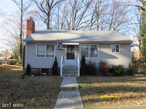 Photo of 9714 MONTAUK AVE, BETHESDA, MD 20817 (MLS # MC10120167)