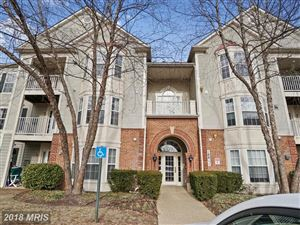 Photo of 18811 SPARKLING WATER DR #5-203, GERMANTOWN, MD 20874 (MLS # MC10137167)