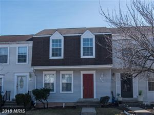 Photo of 646 WHISPERING WIND CT, GAITHERSBURG, MD 20877 (MLS # MC10157167)