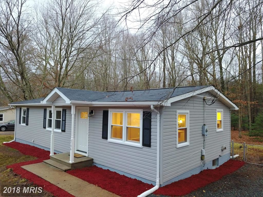 Photo for 6706 CARIBOU CT, FREDERICKSBURG, VA 22407 (MLS # SP10134167)