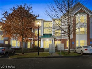 Photo of 1972 SCOTTS CROSSING WAY #103, ANNAPOLIS, MD 21401 (MLS # AA10153168)