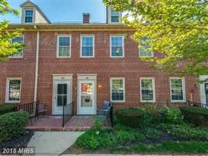 Photo of 110 WILLIS ST, WESTMINSTER, MD 21157 (MLS # CR10185168)