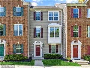 Photo of 9440 PARAGON CT, OWINGS MILLS, MD 21117 (MLS # BC10236169)