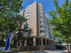 Photo of 1435 4TH ST SW #B812, WASHINGTON, DC 20024 (MLS # DC10277169)