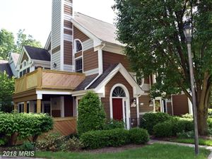 Photo of 1509 CHURCH HILL PL #1509, RESTON, VA 20194 (MLS # FX10253169)
