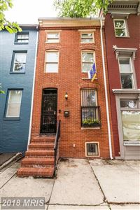 Photo of 29 ARLINGTON AVE S, BALTIMORE, MD 21223 (MLS # BA10237170)