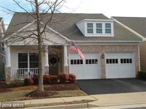 Photo of 8929 PERIWINKLE BLUE CT, LORTON, VA 22079 (MLS # FX10135170)