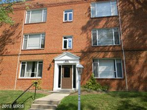 Photo of 10415 MONTROSE AVE #M-102, BETHESDA, MD 20814 (MLS # MC10172170)