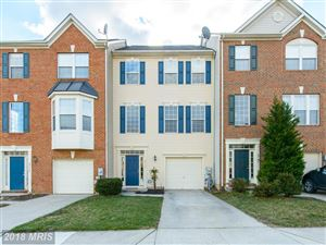 Photo of 2716 PISCATAWAY RUN DR, ODENTON, MD 21113 (MLS # AA10183171)