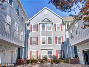 Photo of 5000 HOLLINGTON DR #103, OWINGS MILLS, MD 21117 (MLS # BC10110171)