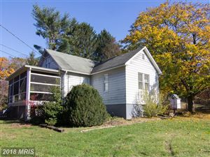 Photo of 4811 WARDS CHAPEL RD, OWINGS MILLS, MD 21117 (MLS # BC10136171)