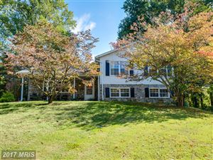 Photo of 308 HIGHLAND TER, PRINCE FREDERICK, MD 20678 (MLS # CA10106171)