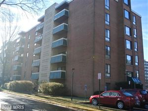 Photo of 6147 LEESBURG PIKE #506, FALLS CHURCH, VA 22041 (MLS # FX10137171)