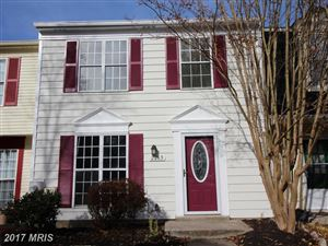 Photo of 2263 PRINCE OF WALES CT, BOWIE, MD 20716 (MLS # PG10116171)