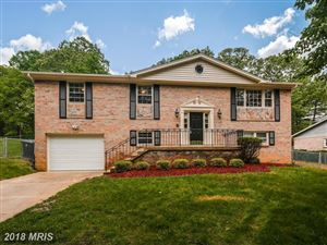 Photo of 7020 TARQUIN AVE, TEMPLE HILLS, MD 20748 (MLS # PG10247171)