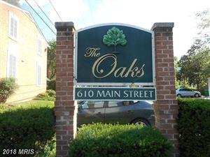 Photo of 610 MAIN ST #514, LAUREL, MD 20707 (MLS # PG10273171)