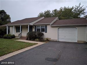 Photo of 2627 CECIL DR, CHESTER, MD 21619 (MLS # QA10131171)