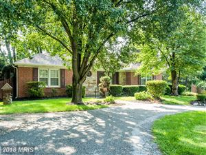 Photo of 5721 OLD COURT RD, BALTIMORE, MD 21244 (MLS # BC10164172)