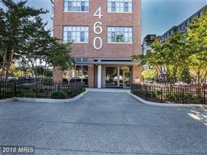 Photo of 460 NEW YORK AVE NW #406, WASHINGTON, DC 20001 (MLS # DC10206172)