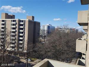 Photo of 1250 4TH ST SW #W614, WASHINGTON, DC 20024 (MLS # DC10274172)