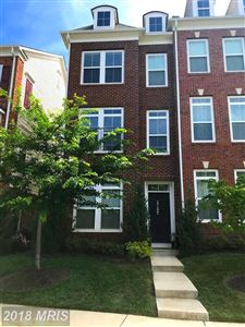 Photo of 9464 CANONBURY SQ, FAIRFAX, VA 22031 (MLS # FX10285172)