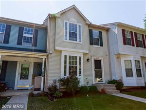 Photo of 8578 BLACK STAR CIR, COLUMBIA, MD 21045 (MLS # HW10296172)