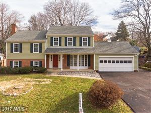 Photo of 19205 DIMONA DR, BROOKEVILLE, MD 20833 (MLS # MC10117172)
