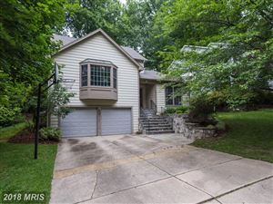 Photo of 2327 ASHBORO DR, CHEVY CHASE, MD 20815 (MLS # MC10271172)