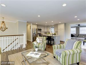 Tiny photo for 602 TAYMAN DR, ANNAPOLIS, MD 21403 (MLS # AA10080173)