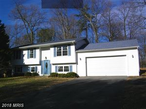 Photo of 605 WHITE SANDS DR, LUSBY, MD 20657 (MLS # CA10180173)