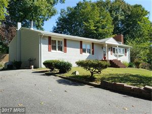 Photo of 13005 PISCATAWAY RD, CLINTON, MD 20735 (MLS # PG10122173)