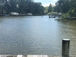 Photo of 3116 ERVIN CT, ANNAPOLIS, MD 21403 (MLS # AA10296174)