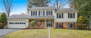 Photo of 19212 DIMONA DR, BROOKEVILLE, MD 20833 (MLS # MC10158174)