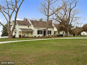Tiny photo for 4306 WORLD FARM RD, OXFORD, MD 21654 (MLS # TA10201174)