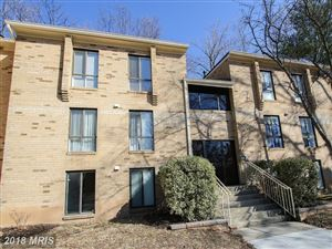 Photo of 2305 FREETOWN CT #1B, RESTON, VA 20191 (MLS # FX10153175)