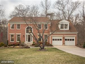 Photo of 6834 COMPTON HEIGHTS CIRCLE, CLIFTON, VA 20124 (MLS # FX10165175)