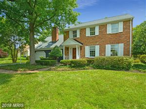 Photo of 8719 HIGHGATE RD, ALEXANDRIA, VA 22308 (MLS # FX10275175)