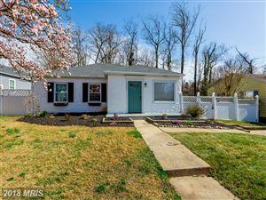 Photo of 3106 BLUEFORD RD, KENSINGTON, MD 20895 (MLS # MC10185175)