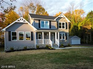 Photo of 5433 JOPPA RD E, PERRY HALL, MD 21128 (MLS # BC10096176)