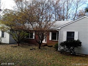 Photo of 1620 OAKLAND RD, REISTERSTOWN, MD 21136 (MLS # BC10109176)