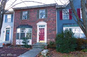 Photo of 7996 WINDSAIL CT, FREDERICK, MD 21701 (MLS # FR10121176)