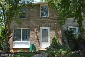 Photo of 1701 CARRIAGE CT, FREDERICK, MD 21702 (MLS # FR9684176)