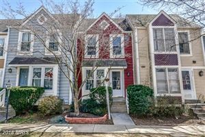 Photo of 2071 WHISPERWOOD GLEN LN, RESTON, VA 20191 (MLS # FX10180176)