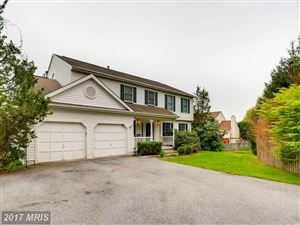 Photo of 7 HIGH MILL CT, OWINGS MILLS, MD 21117 (MLS # BC10112177)