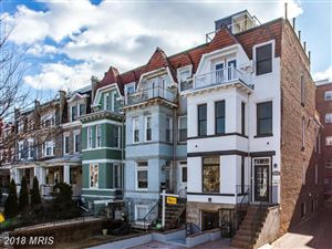 Photo of 1234 EUCLID ST NW #1, WASHINGTON, DC 20009 (MLS # DC10145177)